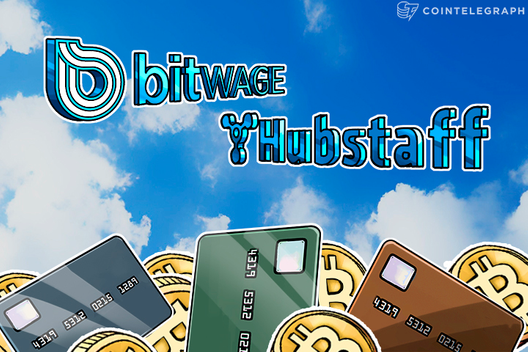 Bitwage Releases API, Enables Credit Card Payments, Integrates Hubstaff