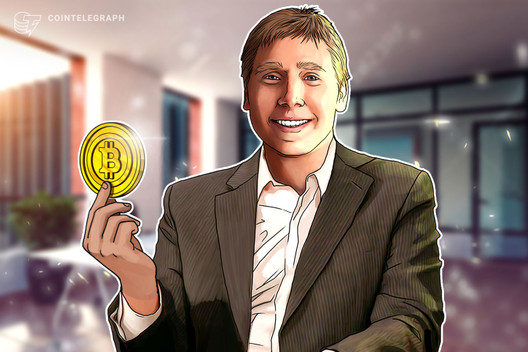 Central Bank Digital Currencies Are Good for Bitcoin, Barry Silbert Says