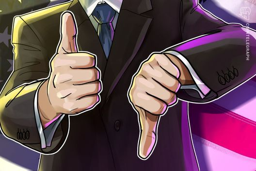 From Positive Regulation to Ponzi Comparisons: What Went On at US Congress Crypto Hearings