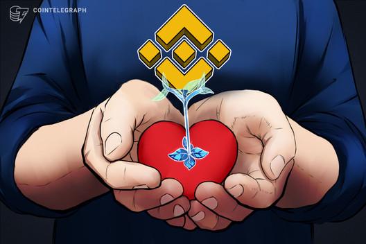 Las empresas Crypto y Blockchain se unen para ayudar a las víctimas del coronavirus 2