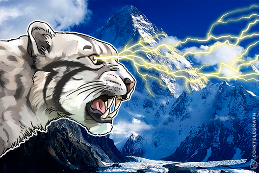 BitFury Lightening Network Successfully Tested with French Bitcoin Company