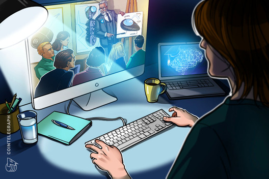 The Government of Bogota Launches Free Online Blockchain Courses