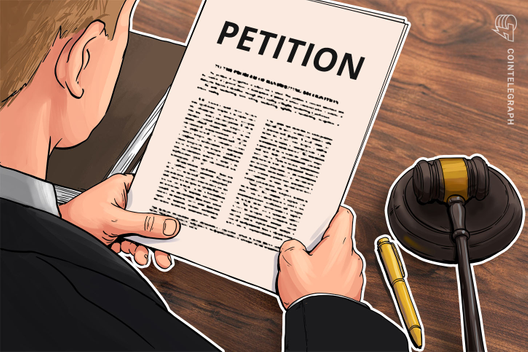 Israeli Firm Behind DX.Exchange Goes Bankrupt Following Staff Petition