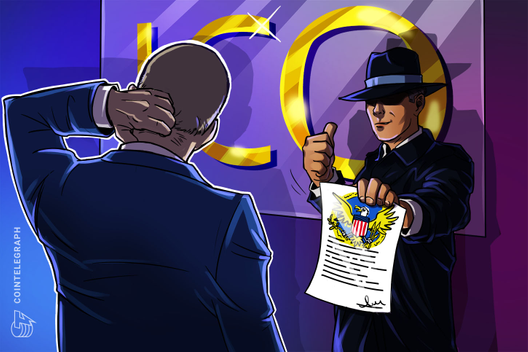 US SEC Charges Shopin Founder With Orchestrating Fraudulent $42 Million ICO