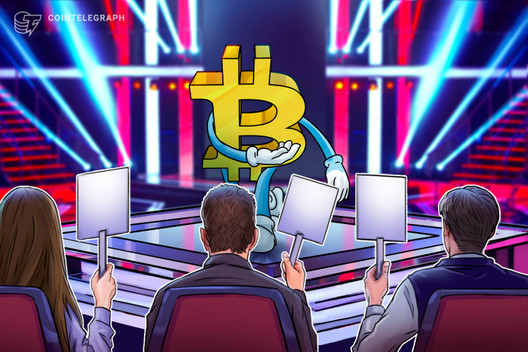 Bitcoin Hash Rate Tag Hits New Record 8 Days From Halving