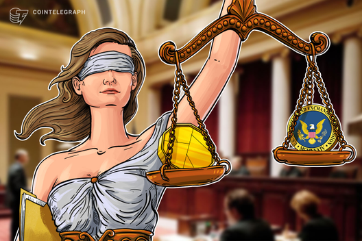 Disgruntled Investor Appeals to U.S. SEC Guidelines in Class Action Suit Against Ripple