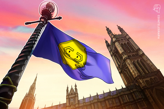 Crypto Friendly Regulation Can Help UK Brexit, Says $10 Billion Advisory Giant