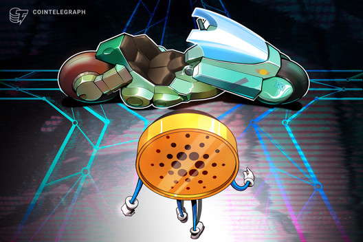 Cardano (ADA), conoce al nuevo gigante del ecosistema blockchain