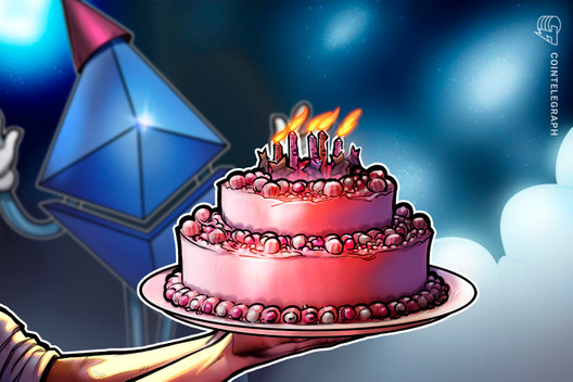 A Birthday Look: 5 Years of Ethereum Network Updates, Delays and Changes