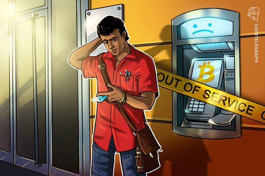 U.S. Crypto ATM Network Helps to Promote Social Distancing