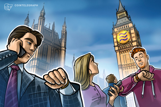 Presidente do Banco da Inglaterra afirma que o Libra apresenta soluções para problemas financeiros 2