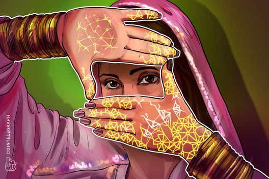 Indian PM Backs Blockchain as 'Frontier Technology'
