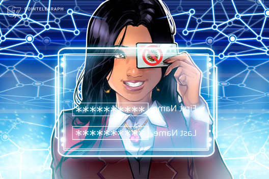 New App for COVID-19 Combines Blockchain With Web Inventor's Privacy Tech