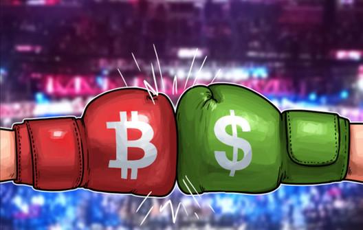 El dólar como arma. ¿Bitcoin como defensa?