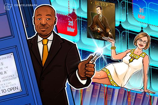 Hodler's Digest, March 25–31: Top Stories, Price Movements, Quotes and FUD of the Week
