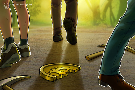 Bitcoin Market Dynamics See Change After BTC Reward Halving