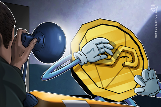 ECB Official: Stablecoins Pose Risks to Public Policy Priorities