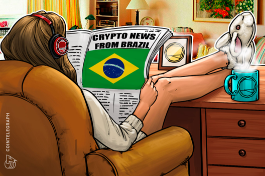 Crypto and Blockchain News From Brazil: Oct. 6–12 in Review