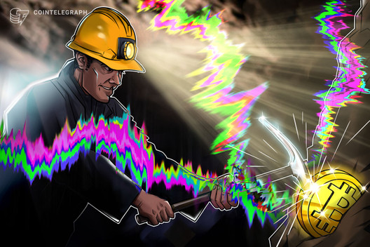 Bitcoin price may spark 'war of miners' — 1-day pool outflows hit $18M