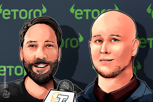 Q&A: Top Copy Trader and Crypto Pundit on Their Market Predictions
