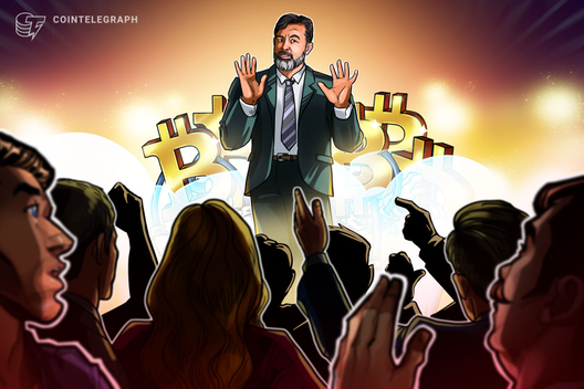 Leaked Tax Filing: CEO of Under Fire Brazilian Firm Owns 25,000 Bitcoin