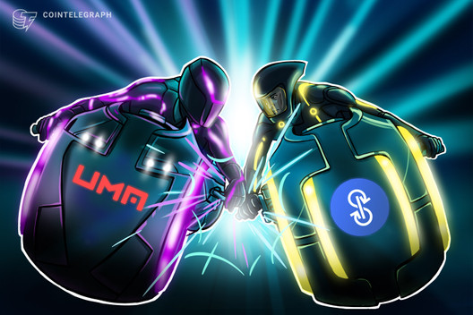 UMA overtakes Yearn.Finance as the biggest 'DeFi' protocol on Ethereum