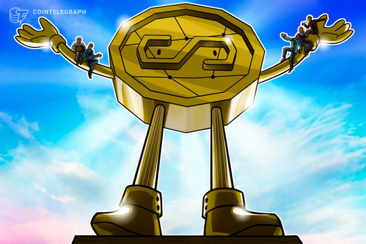 La próxima gran empresa será basada en tecnología Blockchain y vendrá de Asia