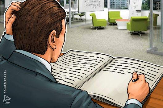UK Financial Regulator Releases Consultation Paper on Crypto