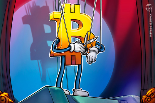 Bitcoin Futures Did Not 'Manipulate' BTC Price — Stock-to-Flow Creator
