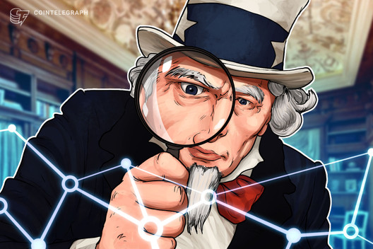 US legislators introduce bill for in-depth study of blockchain in commerce