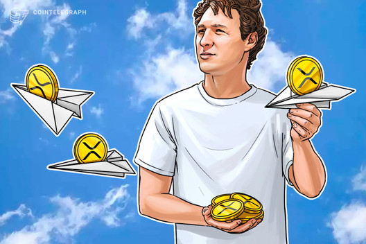 Ripple Co-founder Jed McCaleb Sold 54 Million XRP in April