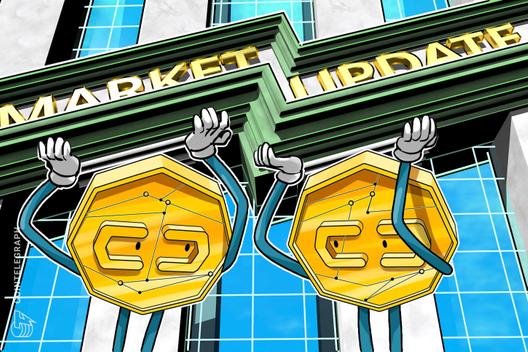 Bitcoin Crosses $8,000 as Major Oil Futures See Losses