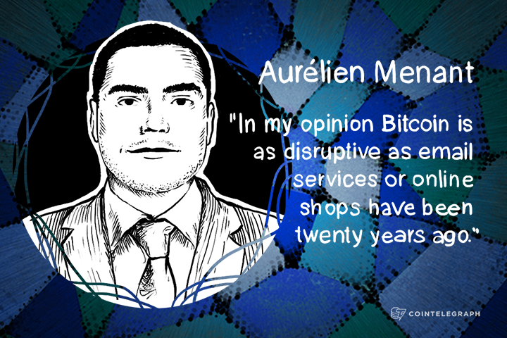 Paying by the Book: An Interview with Gatecoin's Aurélien Menant