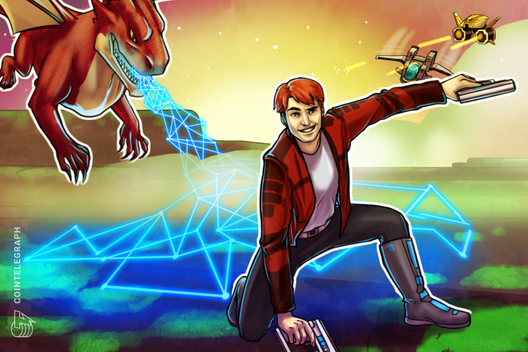 Microsoft to Turn 1980s Gamebook Series Into Blockchain Card Game