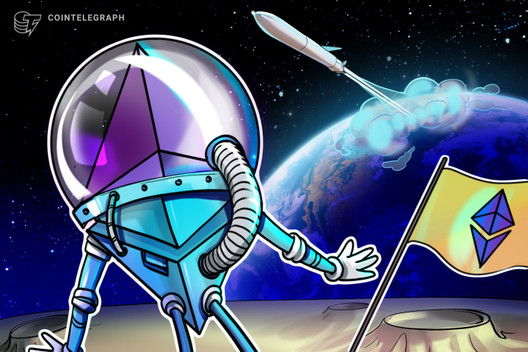 Over 90% of Ether Supply Is Now in 'State of Profit,' Says Glassnode