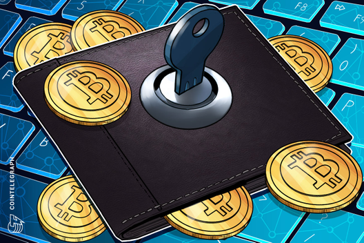 CEO Of Zimbabwean Crypto Exchange Loses Password to Bitcoin Cold Wallet