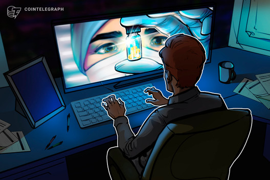 Crypto Healthcare Project Announces Telehealth Exchange for Remote Medicine