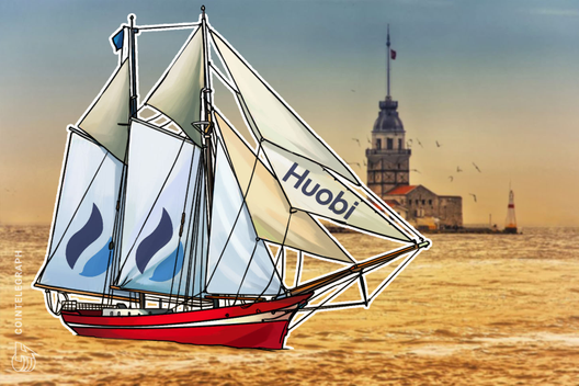Huobi Expands to Turkey Where 20% of the Population Hold Crypto