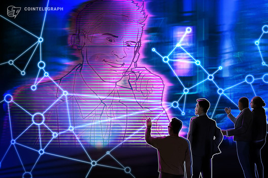 "DHS Names Blockchain Managers"" Among ""Critical Infrastructure"" Workers"
