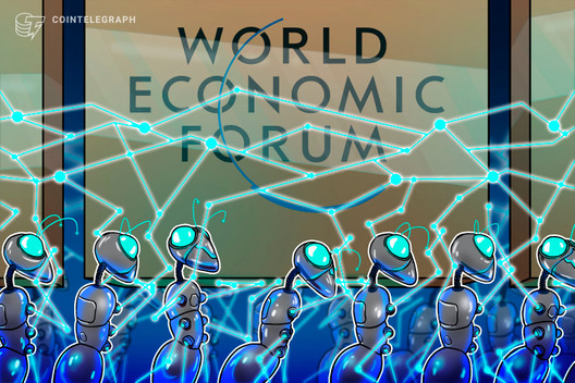 Industry Leaders at WEF See Major Role for Blockchain in Traceability