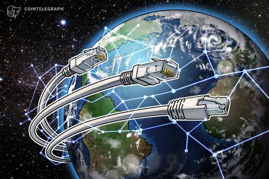 El CEO de Celcius dice que todo Internet se convertirá en una aplicación en Blockchain 9