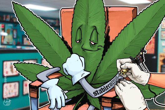 California Bill Would Legalize Crypto for Tax Payments From Cannabis-Related Businesses