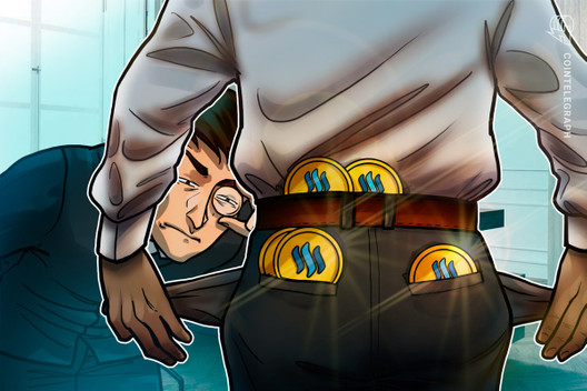 Bittrex Is Puzzled Over 24M Stolen STEEM Tokens on Its Holding Account