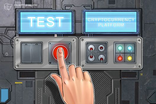Fidelity Cryptocurrency Platform Enters 'Final Testing' Stages