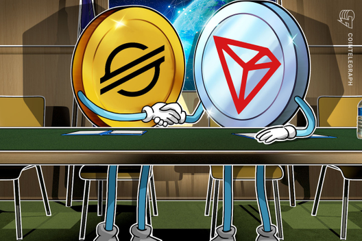 Tron, Stellar Are Founding Members of Blockchain Education Alliance