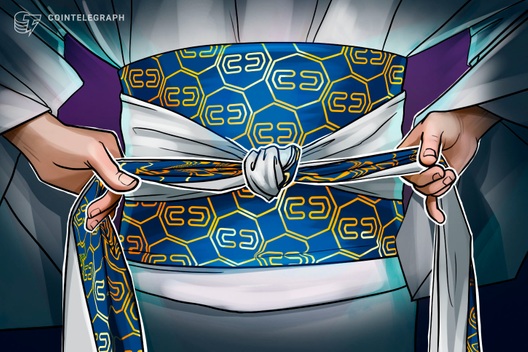 G7 Approves Japan's Cryptocurrency-Based SWIFT Alternative