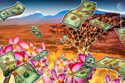 Binance führt Direkthandel in südafrikanischer Landeswährung ein