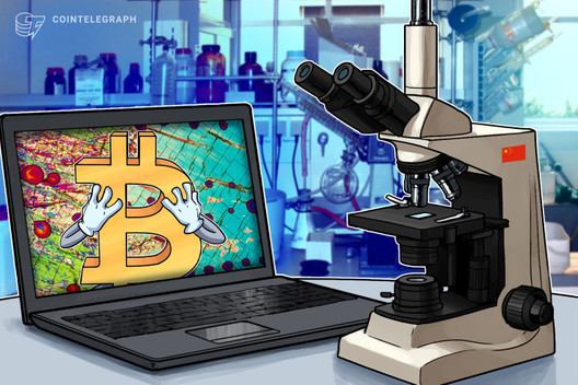 'Nothing Special' — Bitcoin Slumps 6% on Coronavirus, Chinese New Year
