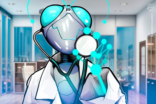 China Highlights Blockchain in Pandemic Preparedness Strategy