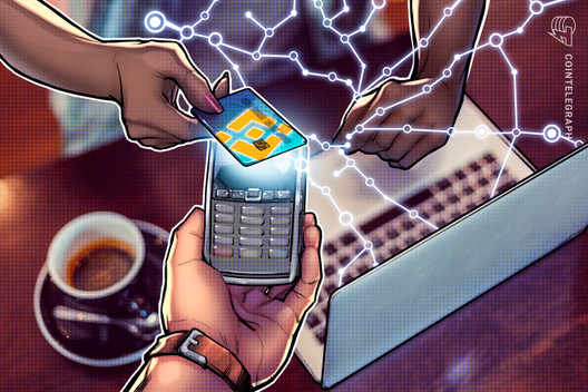 Binance's Second Acquisition of 2020 Is Related to Crypto Debit Cards
